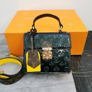 📣📣📣RAYA SALE!!!Premium Louis Vuitton Bag Emerald