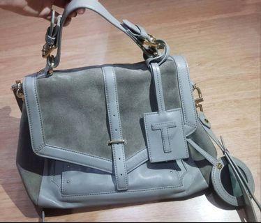 Tory Burch mini sling bag cross body