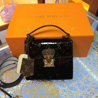 📣📣RAYA SALE!! PREMIUM LV BAG Black