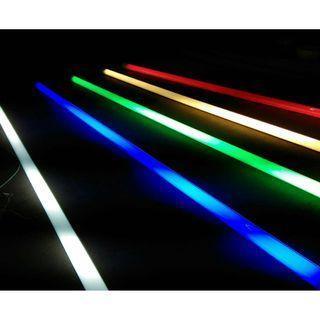 18W T8燈管 防水燈管 (玻璃管)  全電壓 3尺8 4尺 廣告燈管 招牌燈 廣告招牌水族燈箱投射夜市擺攤