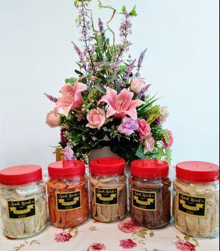 🚚 Kuih Layang2 Traditional Recipe