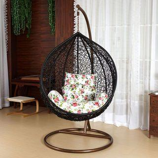 Swing chair/Outdoor chair/Rattan chair/S617