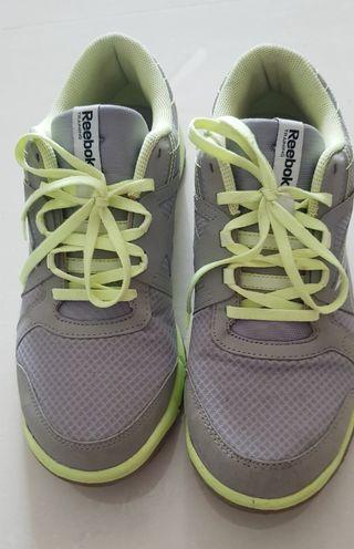 Reebok training shoes authentic