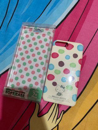 Sanrio Hello Kitty 100% ORI-iPhone 6 plus, 7 plus & 8 plus