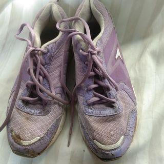 #mauvivo sepatu sport