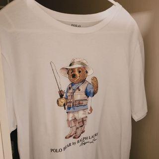 🚚 Polo 漁夫小熊 青年版Xl