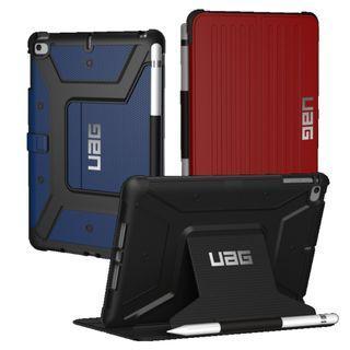 iPad Mini 5 UAG Metropolis Flip Case Cover