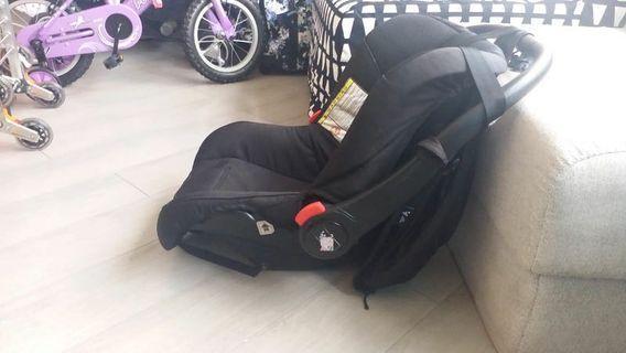 ABC design infant car seat
