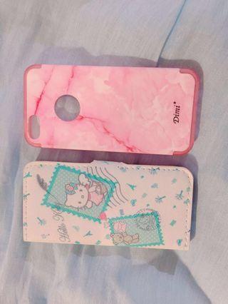 ♡ iPhone 5/5s/SE cases