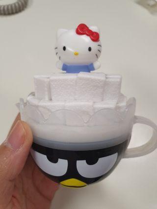 Gelas Hello Kitty