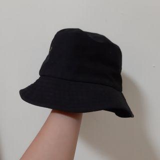 權志龍同款黑色漁夫帽