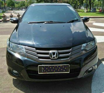 Honda City I-Vtec 1.5
