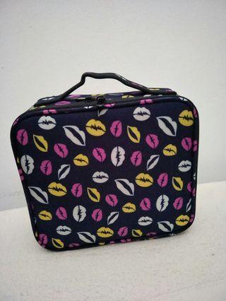 Makeup Bag Kiss Me