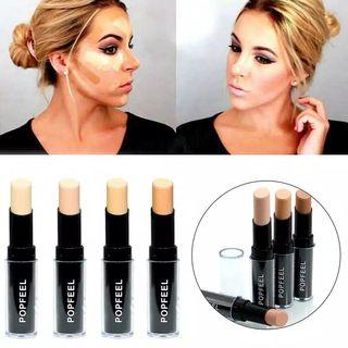 POPFEEL Face Concealer Wand Full Cover Makeup