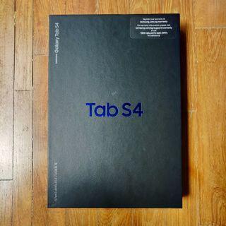 🚚 BNIB Samsung Galaxy Tab S4 256GB LTE