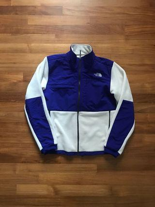 🚚 The north face fleece jacket