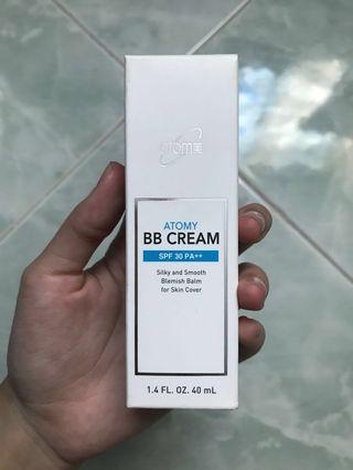 Atomy spf30 pa++ bb cream