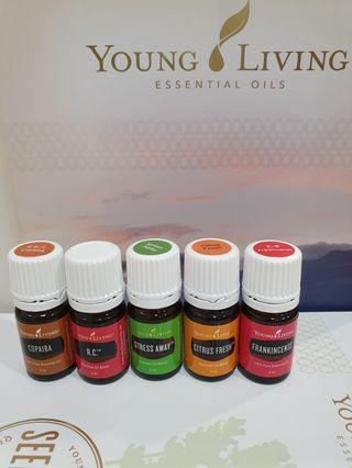 5ml YL essential oils