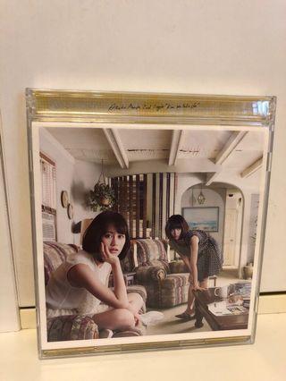 AKB48 前田敦子 君は僕だ 連照片