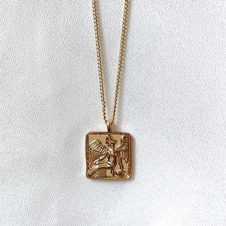 🚚 Vintage Nonna Necklace