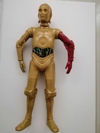 Random figurine