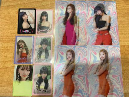 twice fancy pc