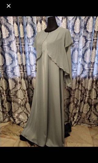Calaqisya dress