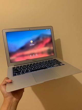 Macbook i7 13inch 2013