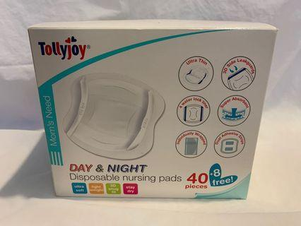 🚚 Tollyjoy Disposable Nursing Pad
