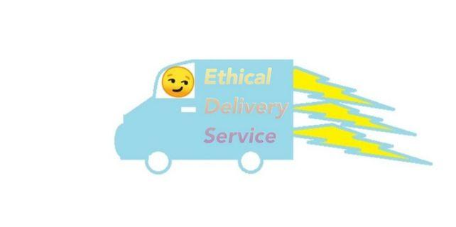 Ethical Delivery Service