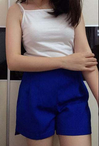 Brand new Korea high waist short pant
