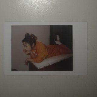 [Special Clearance] Mamamoo's Melting Official Polaroid