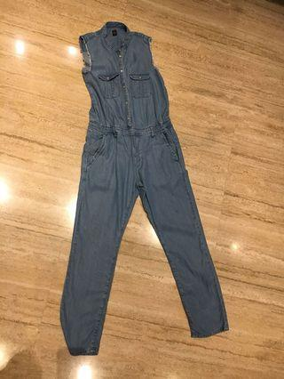🚚 Replay Jumpsuit