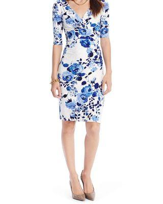 Floral Dress Lauren by Ralph Lauren