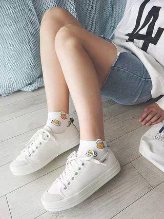 Gudetama Socks