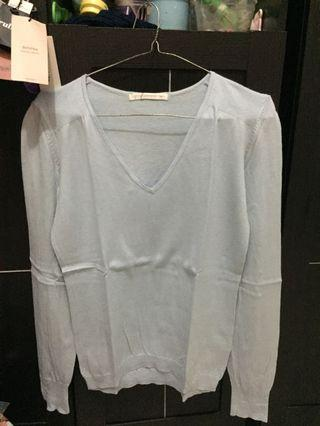 Knitwear babyblue✨