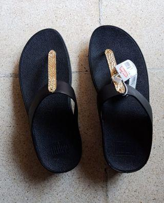 Fitflop Barrio Toe Thongs