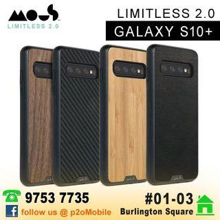 [S10+] Mous Limitless 2.0 for Samung Galaxy S10+