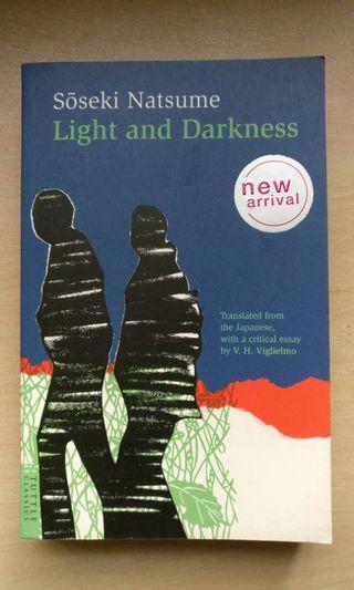Light and Darkness (Soseki Natsume)