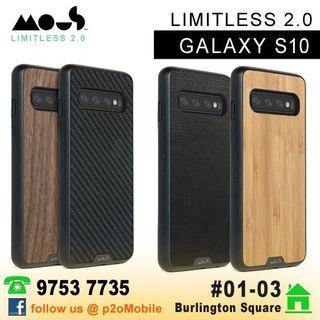 [Galaxy S10] Mous Limitless 2.0