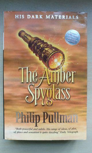 The Amber Spyglass (Philip Pullman)