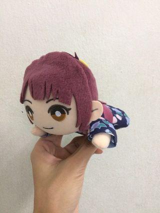 Oikawa Nazuna Nesoberi Plush