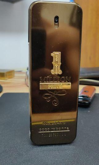 1 Million Preve by Paco Rabanne