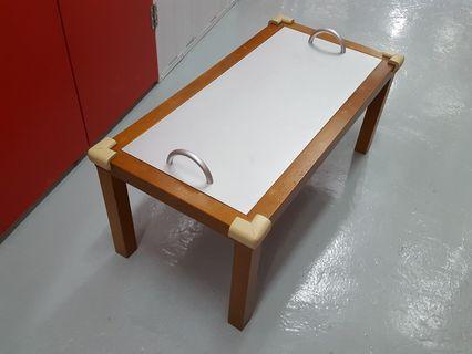 法國品牌 Ligne Roset mini coffee table