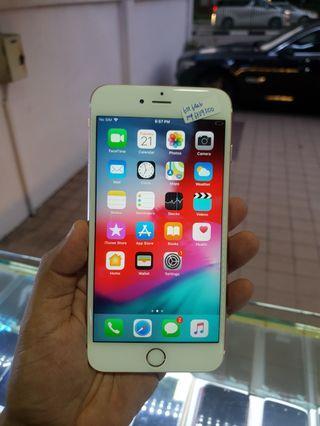 Iphone 6s+ 64gb rose (MP6739300)