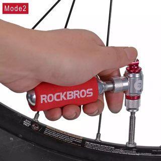 Rockbros Bicycle Mini Pump