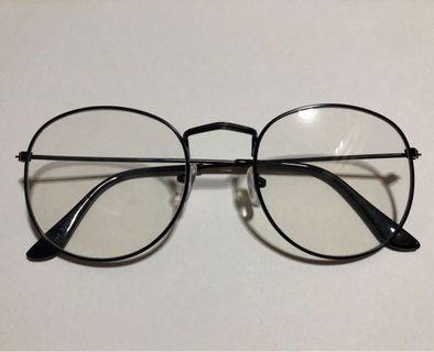 Korean-style Glasses