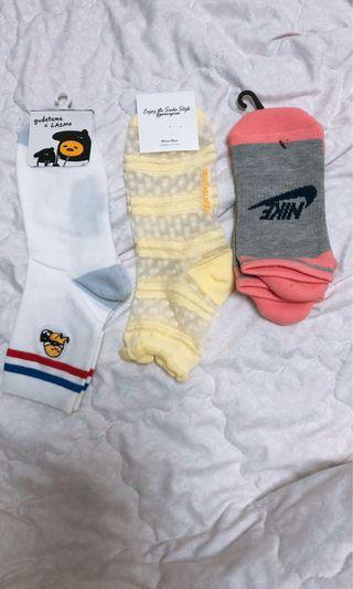 🚚 女用襪子🧦