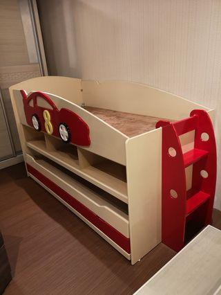 Bunk Bed promotion