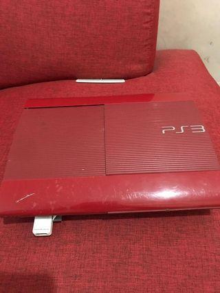 PS3 Super Slim OFW